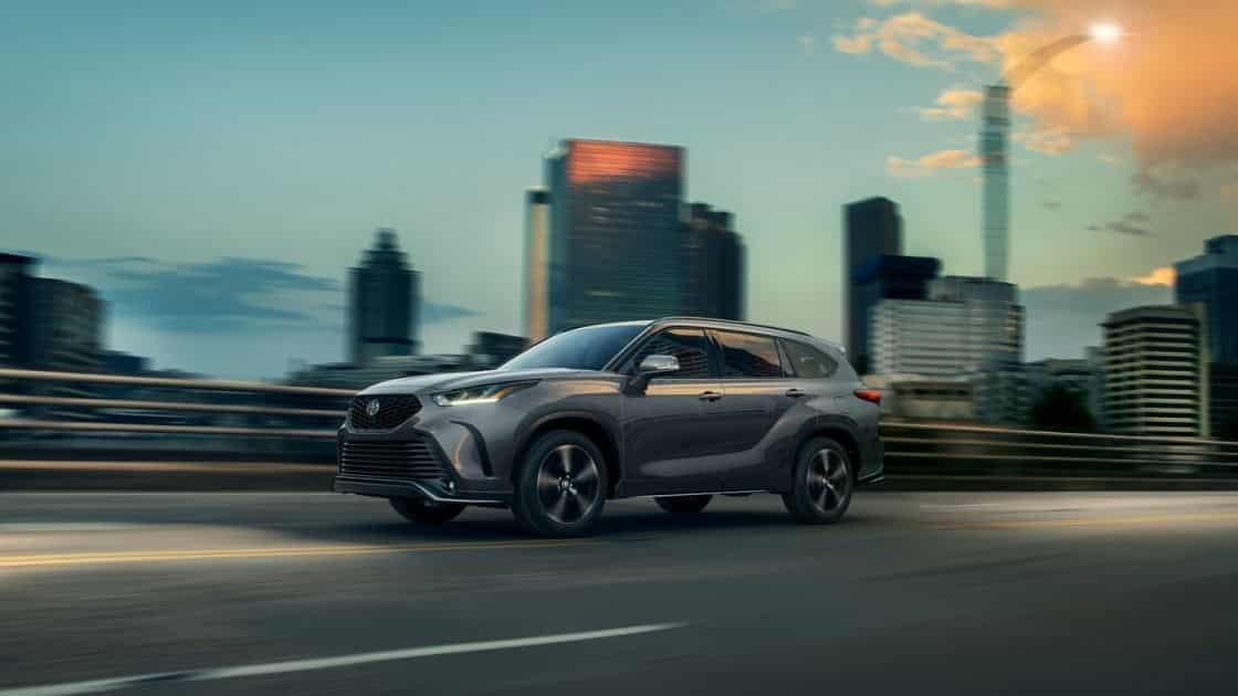 07E1E2D0yRRfhzb6JASUD99 Revisión del híbrido Toyota Highlander 2021