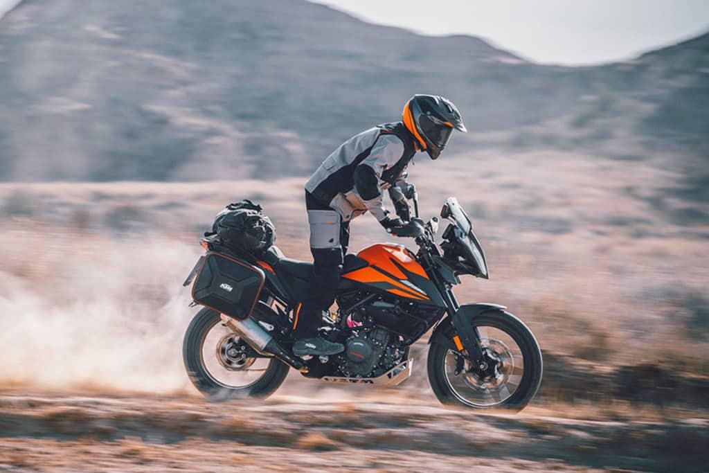 1618890668 87 KTM 390 Adventure ¡KTM 250 Adventure y 390 Adventure se lanzarán pronto en Malasia!