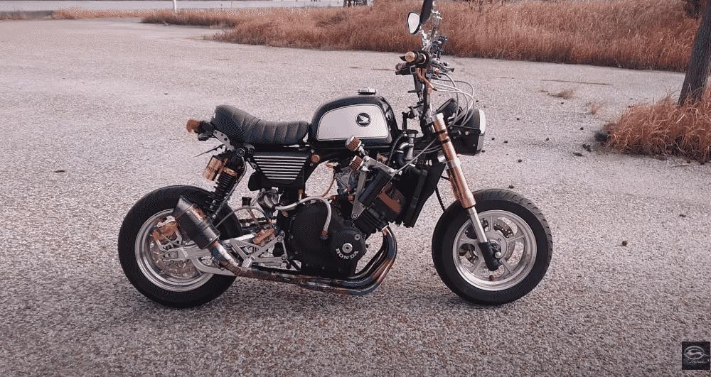 1619017166 Honda Gorilla 250cc