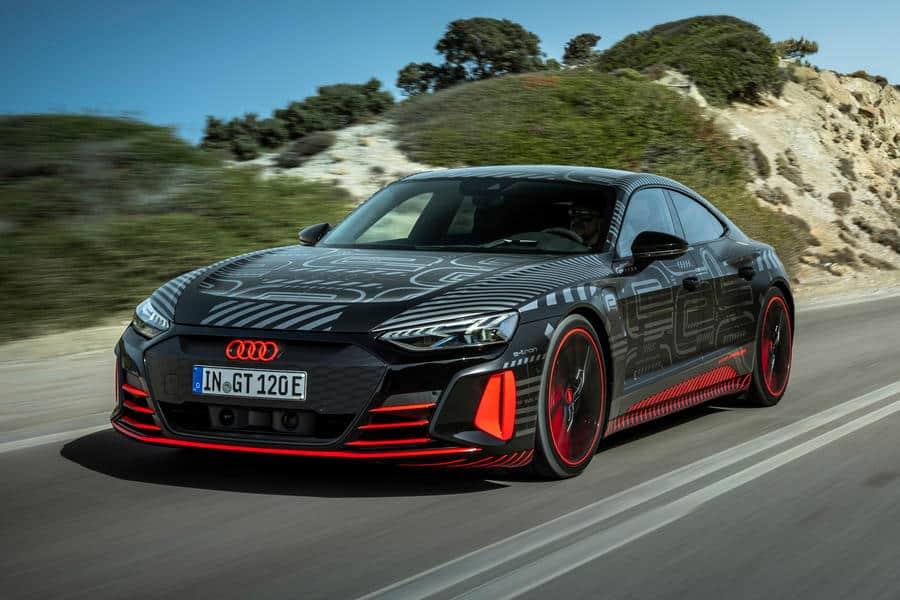 97 top 10 electric sports cars audi Los 10 mejores autos deportivos eléctricos 2021