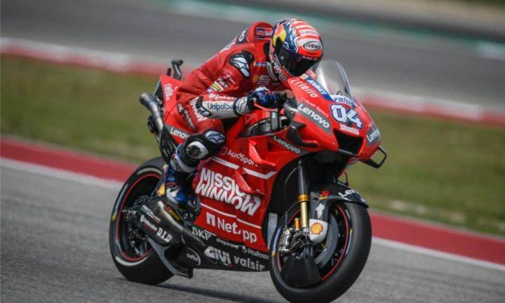 Ducati MotGP contract Ducati extiende el acuerdo de MotoGP con Dorna hasta 2026