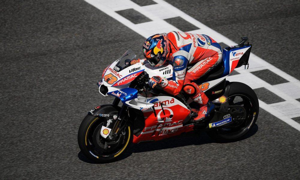 Jack Miller Ducati vende 6 motos de MotoGP a clientes especiales