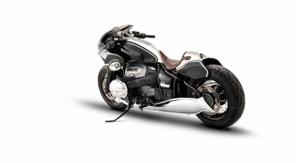 P90396874 highRes bmw motorrad present 1 1 BMW Motorrad presenta el Blechmann R18 Custom