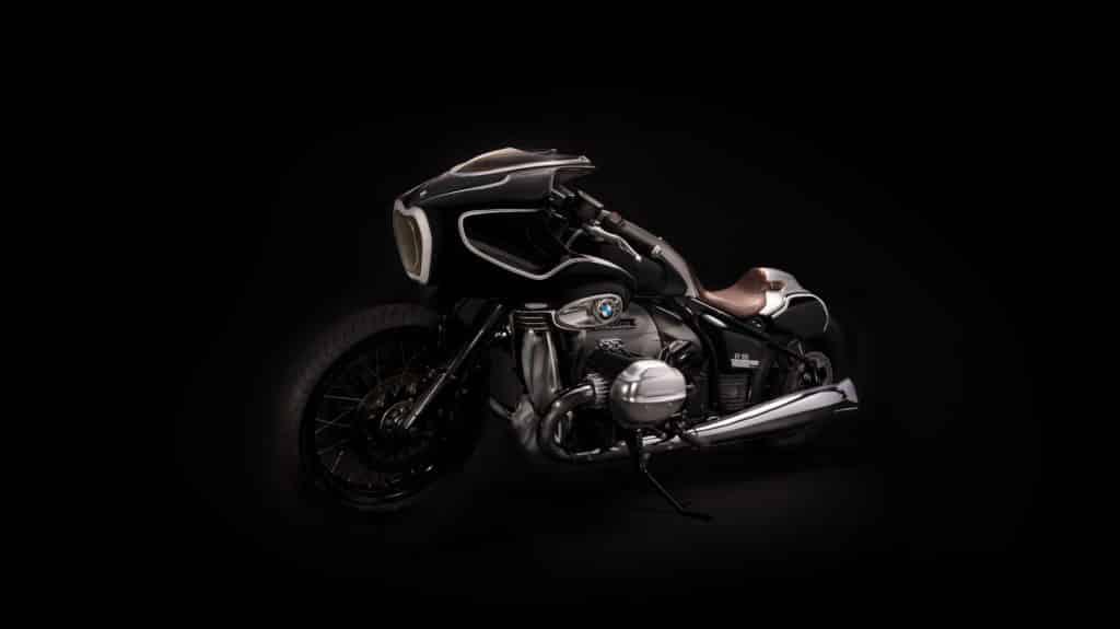 P90396877 highRes bmw motorrad present BMW Motorrad presenta el Blechmann R18 Custom