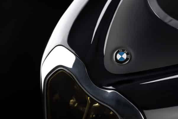 P90396886 highRes bmw motorrad present e1598352513155 BMW Motorrad presenta el Blechmann R18 Custom
