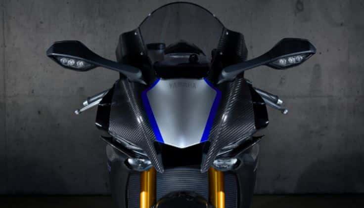 Yamaha YZF R25M ¿Yamaha trabaja en una Kawasaki Ninja ZX-25R de 250 cc y cuatro cilindros?