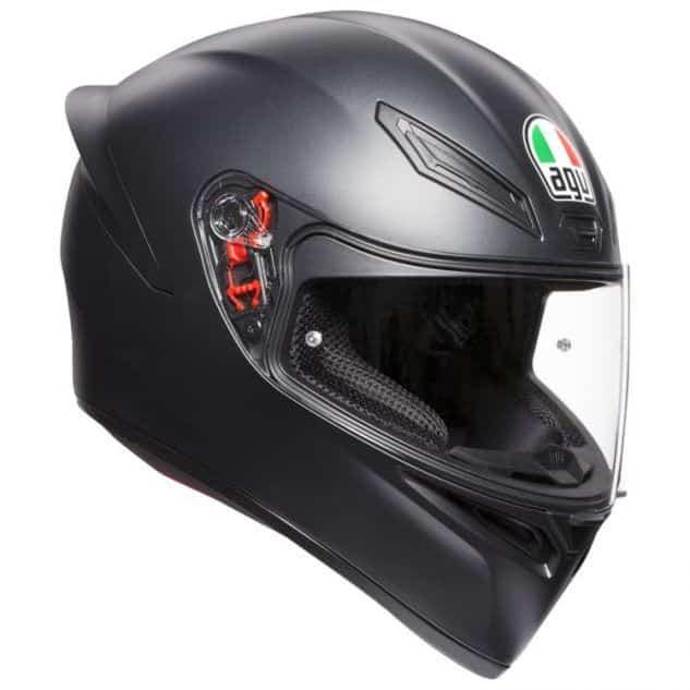 agvk1 helmet 750x750 10 mejores cascos de motocicleta por menos de $ 200