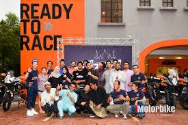 IFTAR CON KTM: Raikan Ramadhan Bersama KTM Malasia -