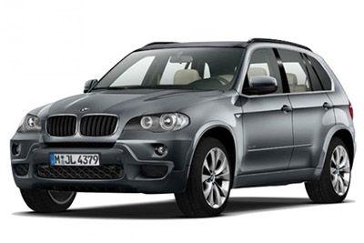 BMW X5 E70 2007 de 2013