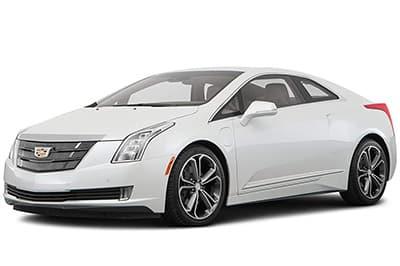 Cadillac ELR 2014 2016