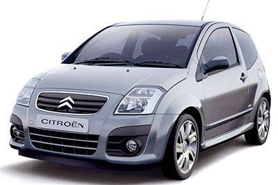 Citroën C2 2003 2009