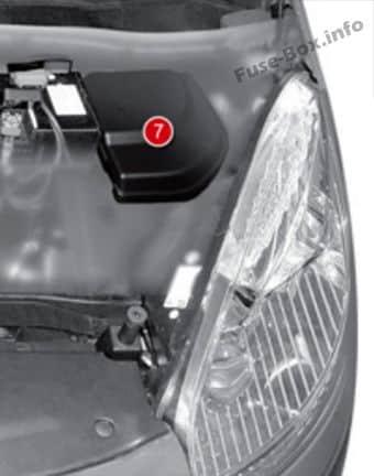 Citroën C4 Picasso I 2006 2012 20180323134523344