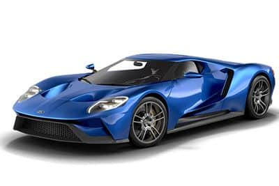 Ford GT 2017 2018 ..