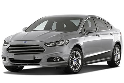 Ford Mondeo Mk5 2015 2019 ..