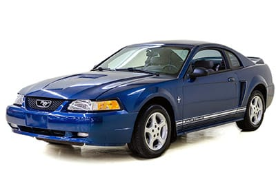 Ford Mustang 1998 2004
