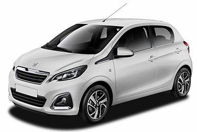 Peugeot 108 2014 2018 ..
