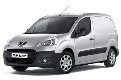 Partenaire Peugeot 2008 2018