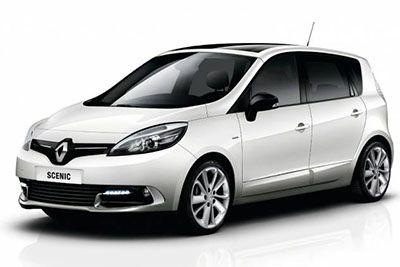Renault Scénic III 2010 2016