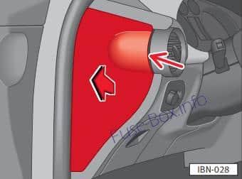 SEAT Cordoba Mk2 6L 2002 2009 20180224105437568