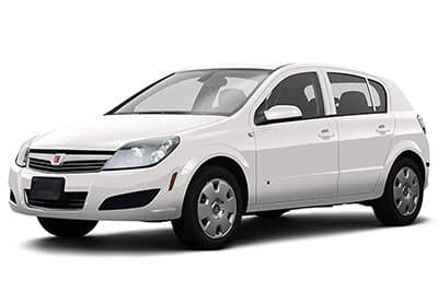 Saturno Astra 2008 2009