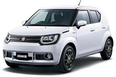 Suzuki Ignis 2016 2019 ..