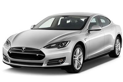 Tesla Model S 2013 2016