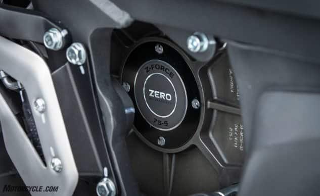 Revisión de 2022 Zero FXE