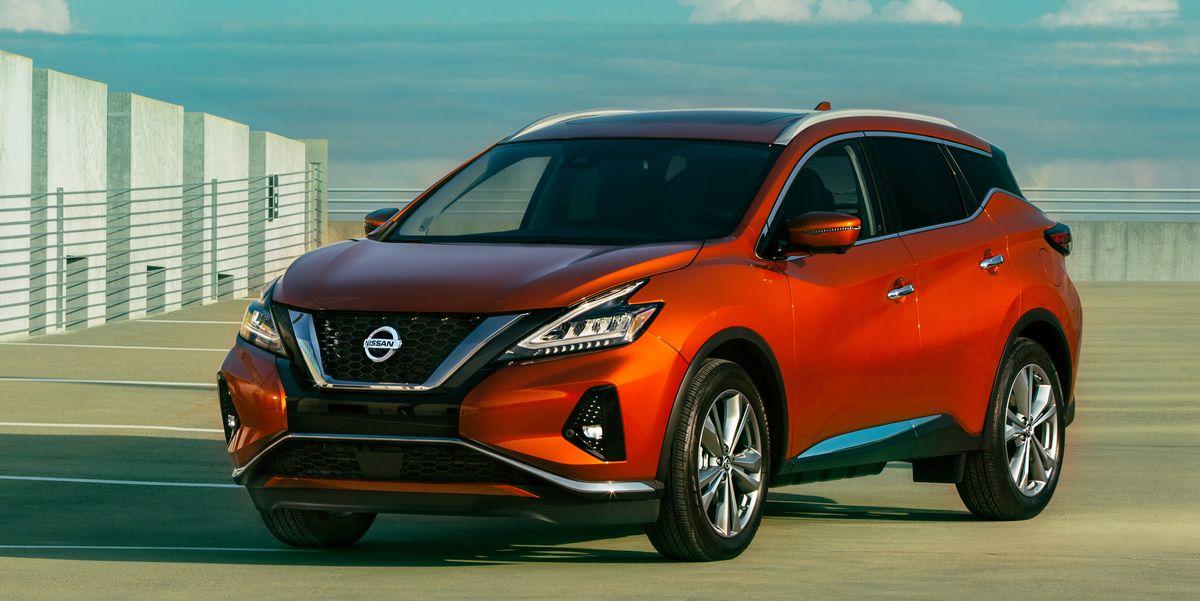 ⚡ 2021 ▷ Revisión, precios y especificaciones del Nissan Murano 2021 ventos.site