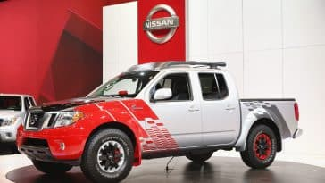 2014 Nissan Frontier scaled