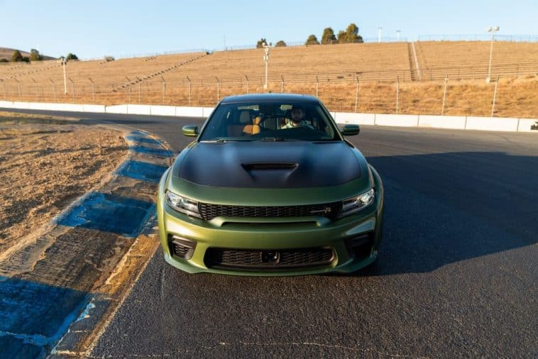 2020 Dodge Charger 1024x683