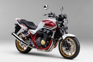 2021 Honda CB1300 Super Four