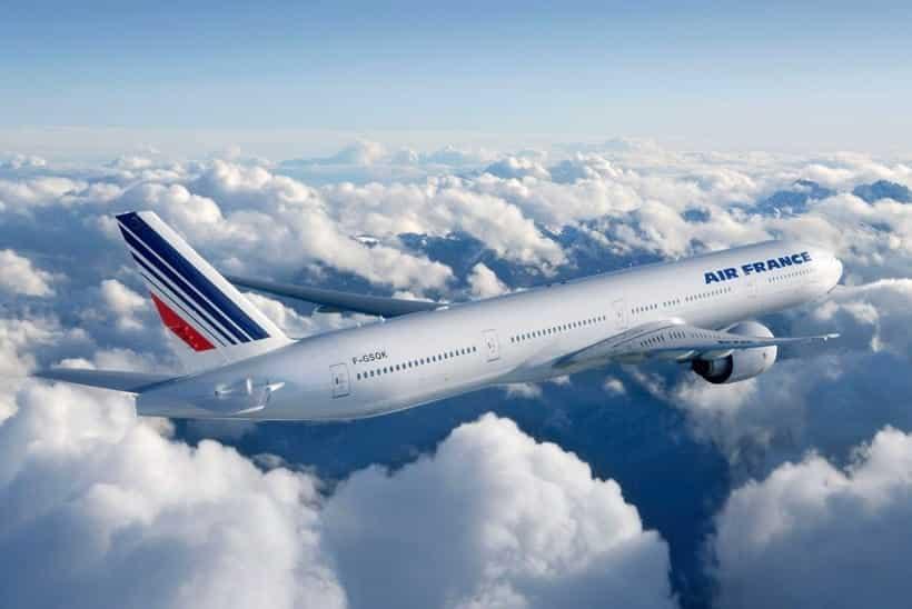 Aire Francés