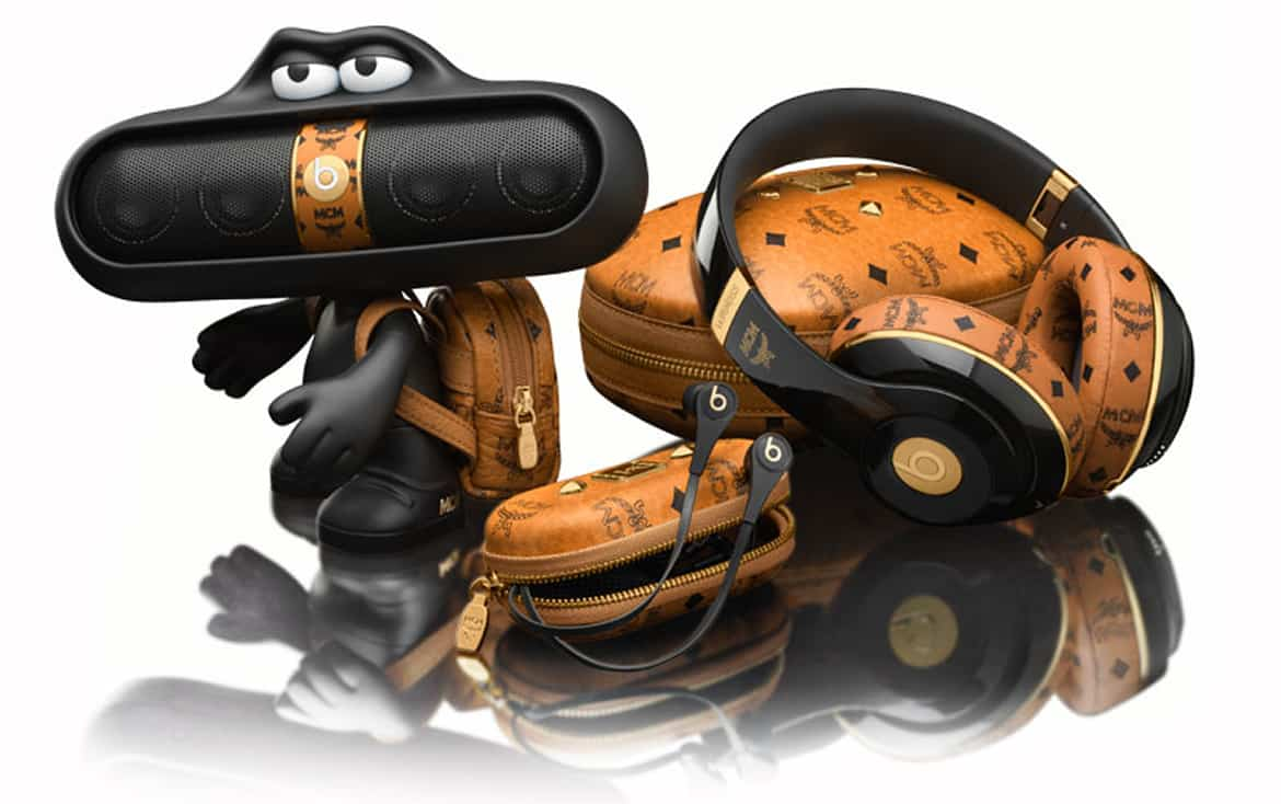 Beats by Dre MCM collection 1