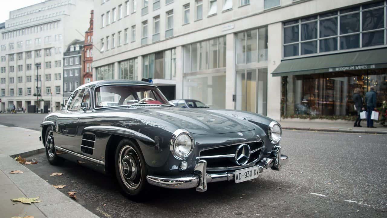 Best Mercedes Benz Models