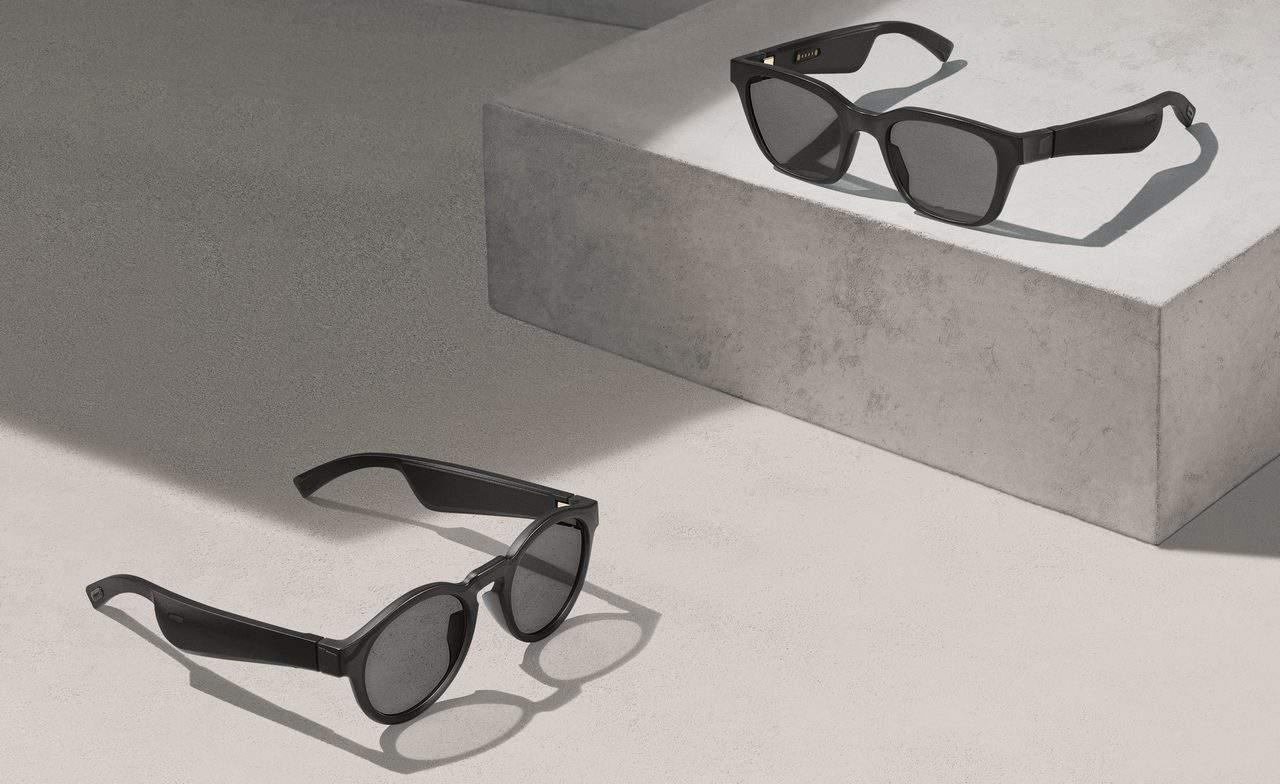 Gafas de sol con audio Bluetooth Bose