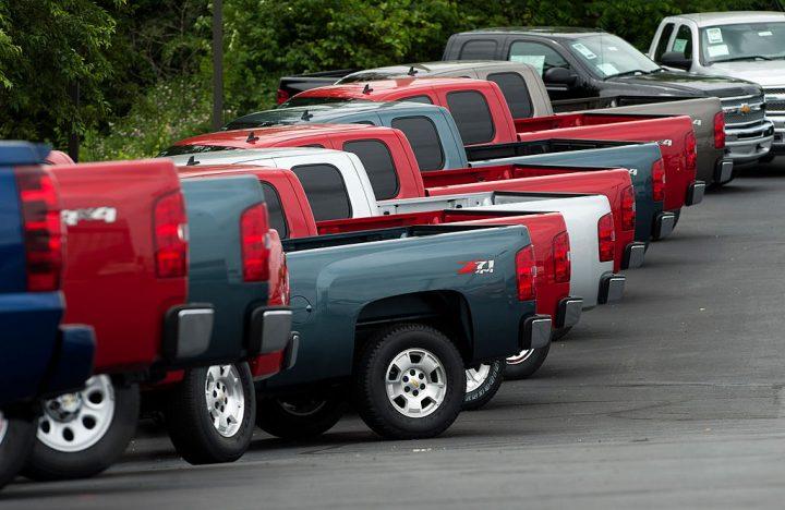 Chevrolet dealership in Columbus Ohio scaled