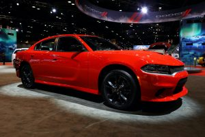 Dodge Charger 1 scaled