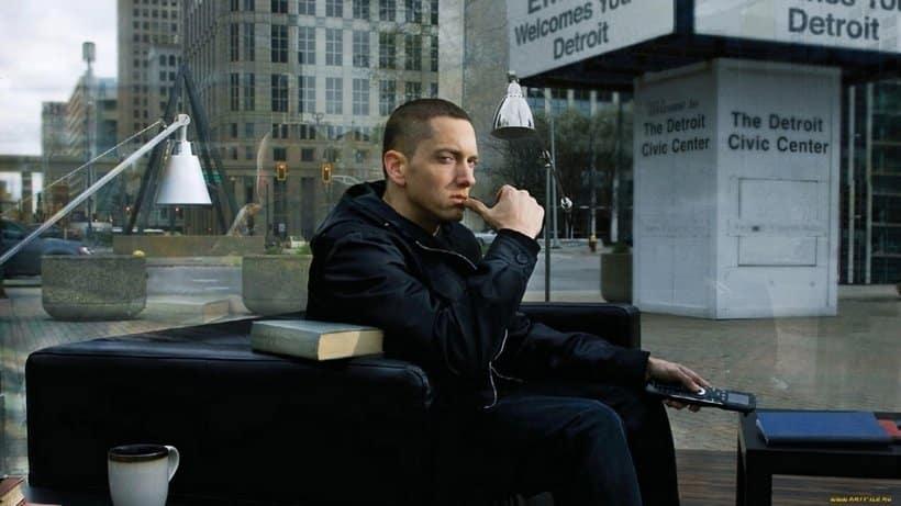 Eminem otros trabajos
