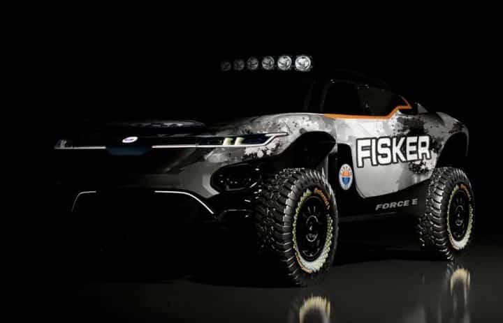 Fisker Ocean Force E race SUV 1024x659 scaled