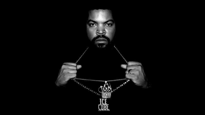 Música de Ice Cube