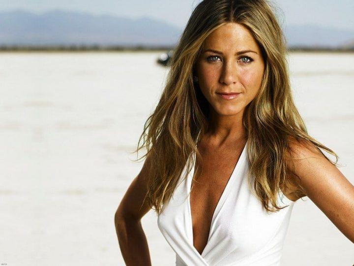 Jennifer Aniston scaled