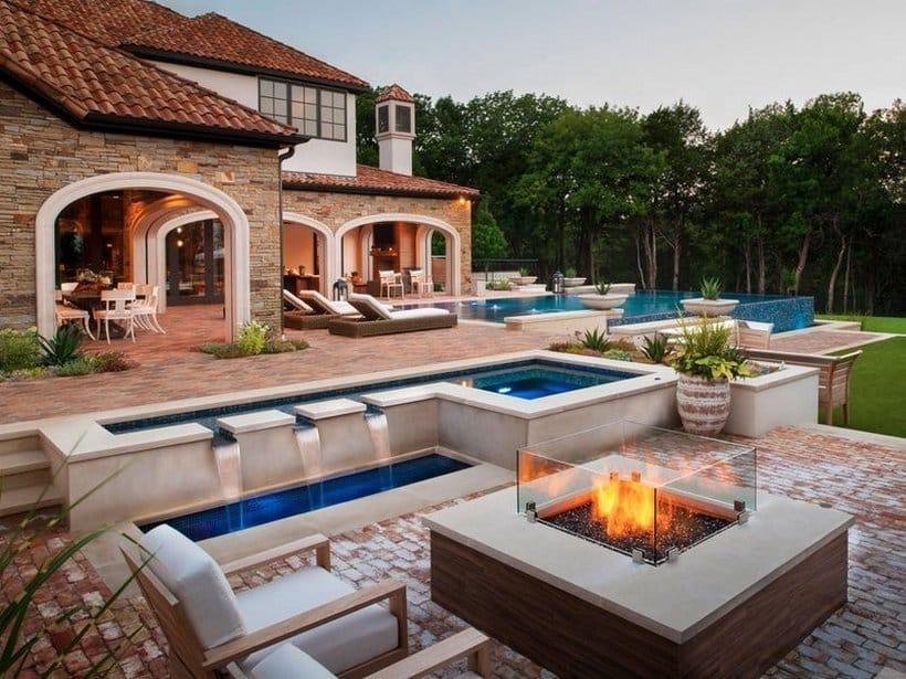 Jordan Spieth Dallas Casa