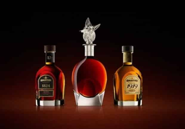Legacy by Angostura rum 1