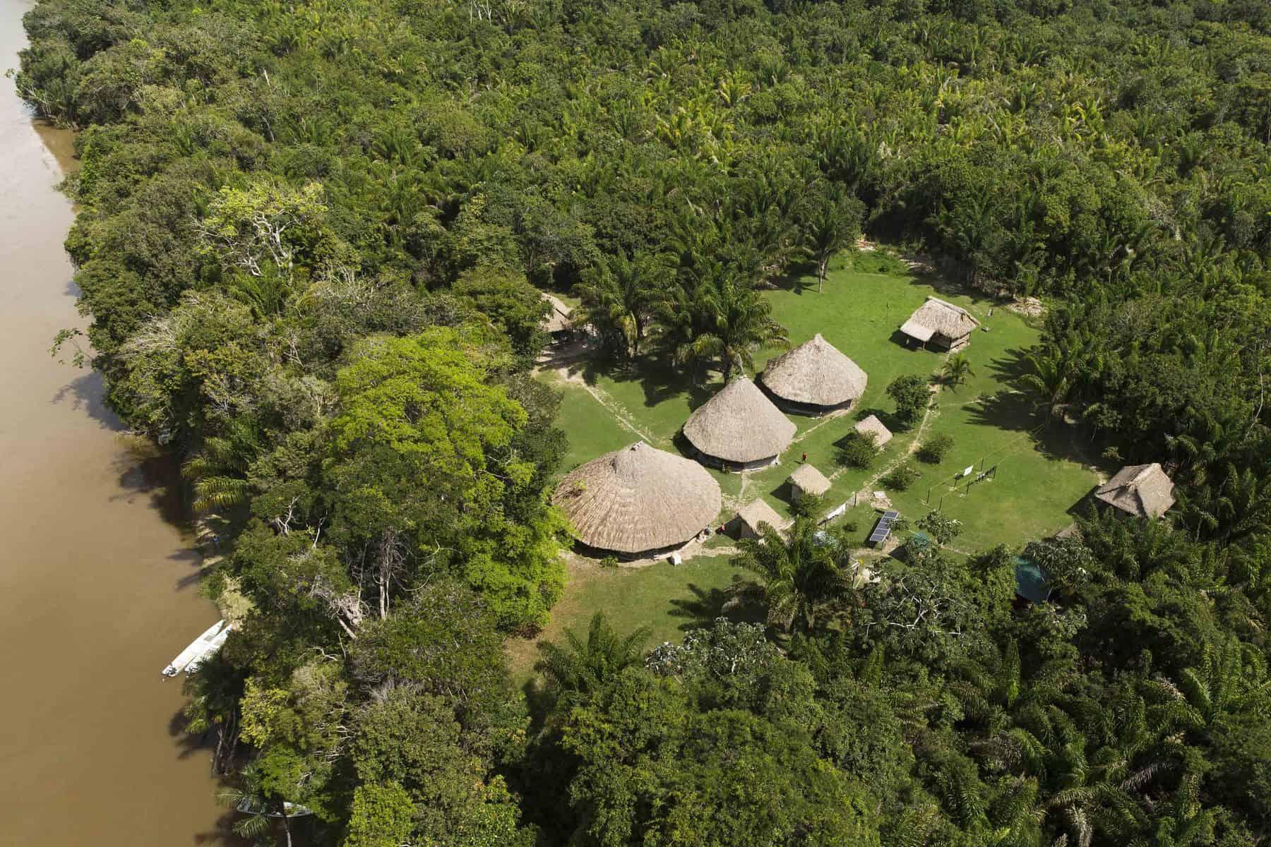 Rewa Lodge, Guyana