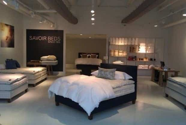 Royal Bed by Savoir Beds 2