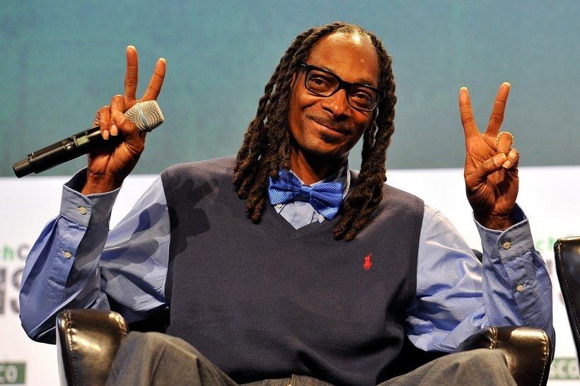 Empresas comerciales de Snoop Dogg