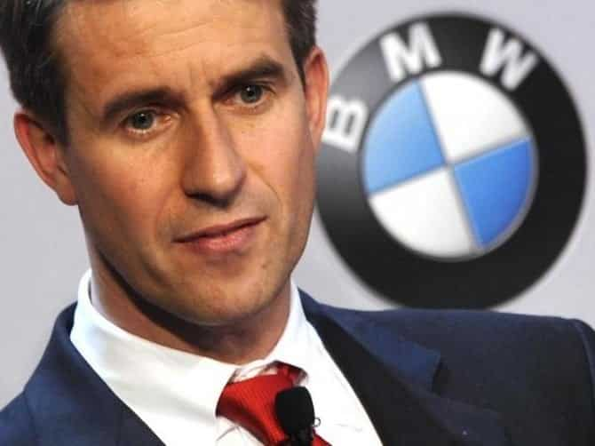 Stefan Quandt and the family behind BMW 00010