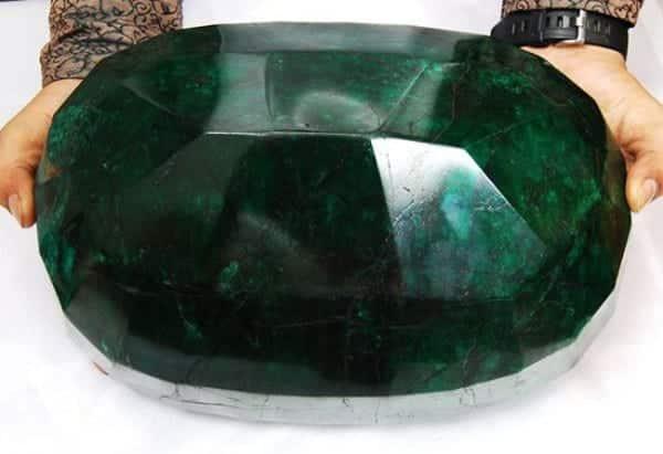 Teodora Emerald 3