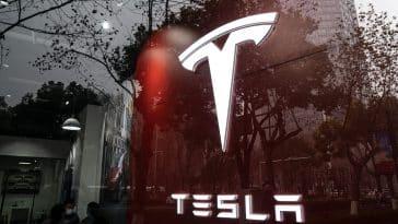 Tesla Store scaled