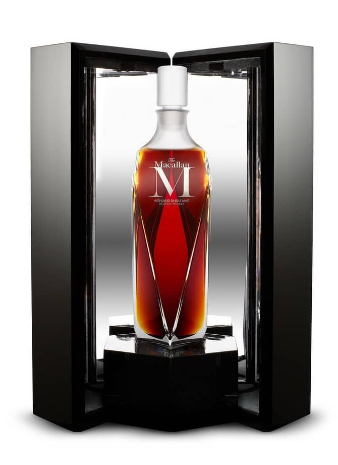 The top ten most expensive scotch bottles in the world 00001